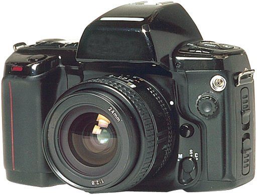35 mm camera 4