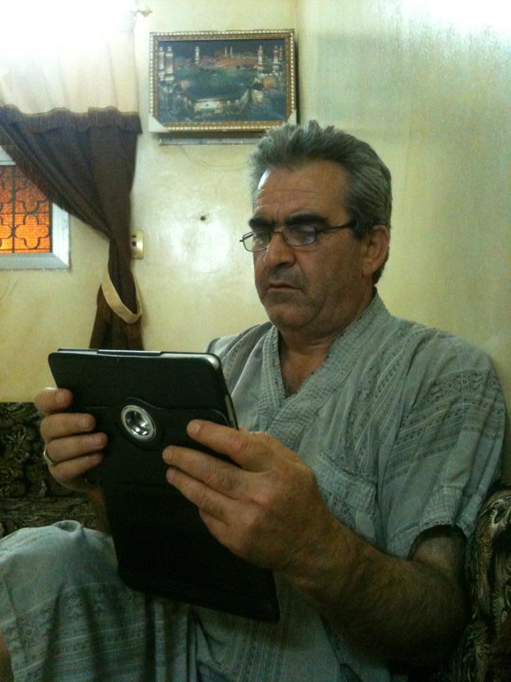 عبد الستار الخطيب