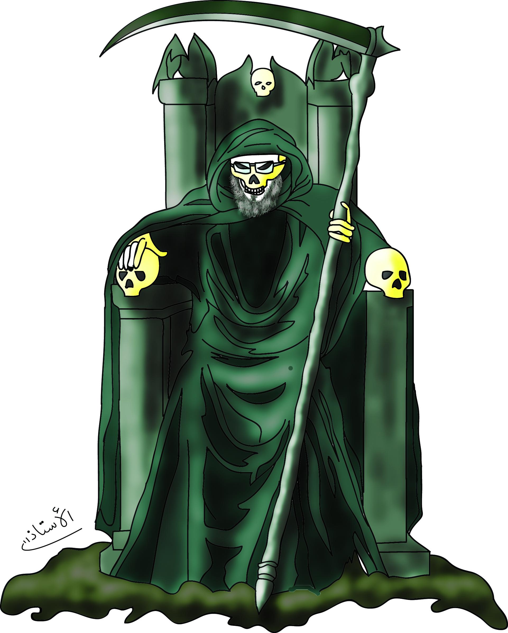 غلطة الشاطر حسن بطل حكاية المقاومة الوحيد الأوحد! – أحمد كالو