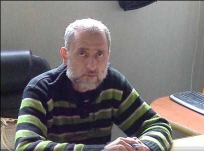 رئيس هيئة الطبابة الشرعية في حلب