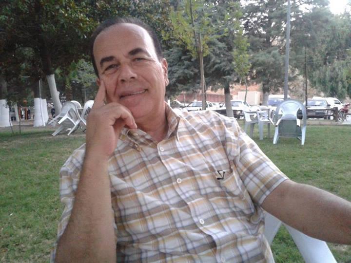 حديث الحشاش عن جوزيف بشور  –  خطيب بدلة