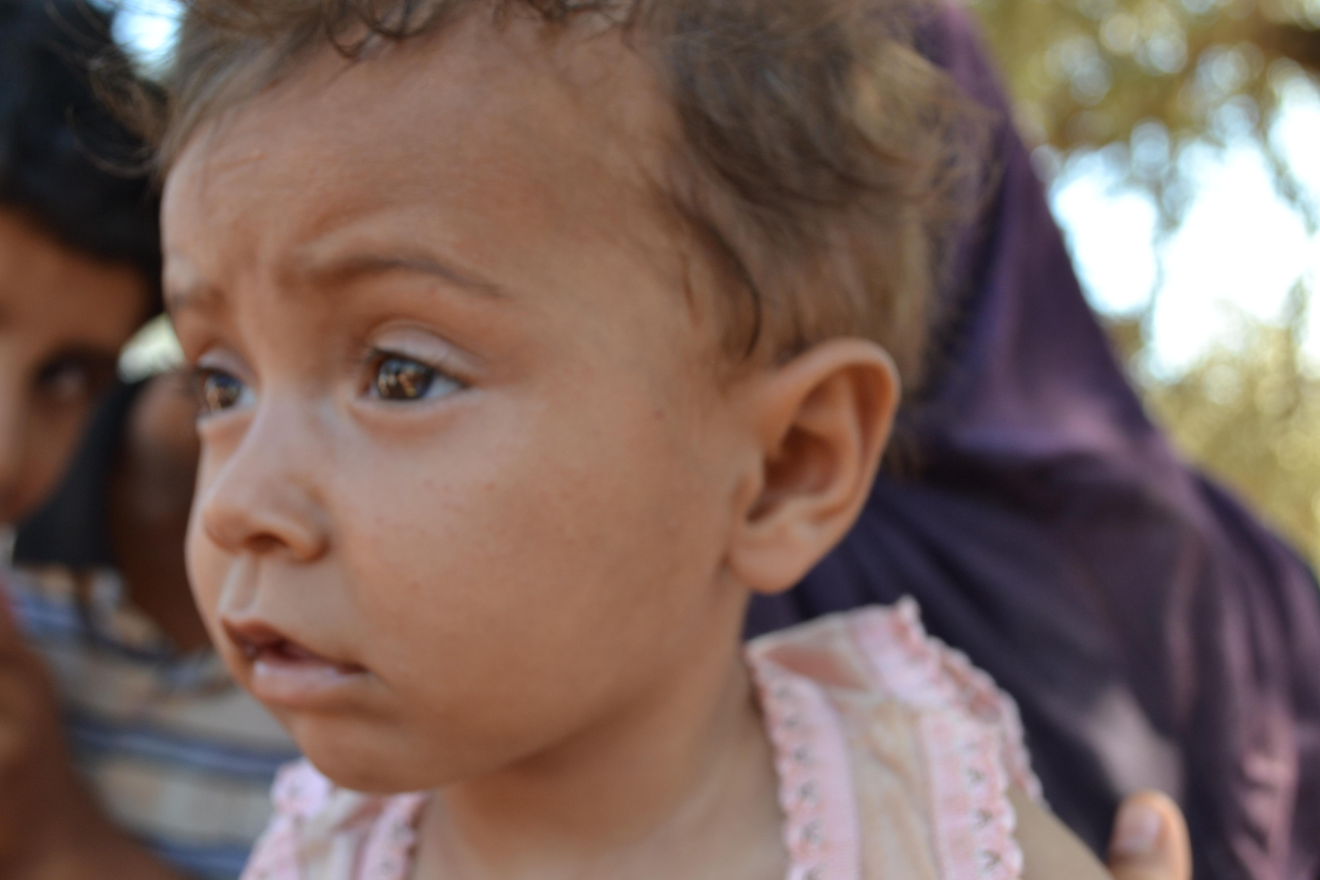 مخيم دار الرعاية: دون رعاية – تحقيق وتصوير: مروان الحميد وعلي ناصر