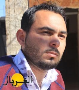 خاص - الاستاذ وسام الأحمد