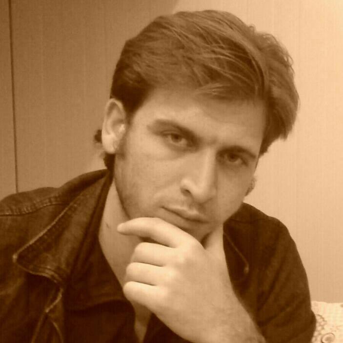 شاعر الغربال: الابن في حضرة أبيه الوطن – محمود المحمد – كفرنبل