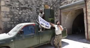 """لماذا انضم """"لواء داوود"""" إلى تنظيم """"الدولة الإسلامية""""؟ – رامي سويد"""
