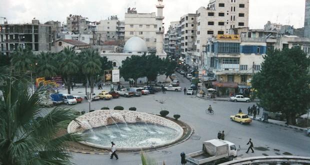 مدينة الأزمات واليأس – محمد جعفر