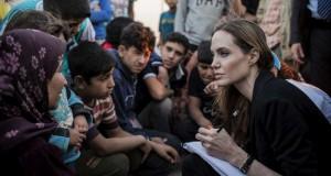 أنا وميريام فارس وأنجلينا جولي – محمد السلوم