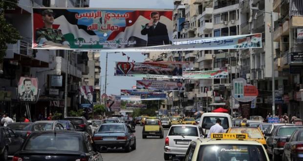 """مؤسّسات الدولة ومديرياتها تترنح في ظلّ الإهمال و""""التشبيح"""" في اللاذقية – بهيجة عبد الله"""