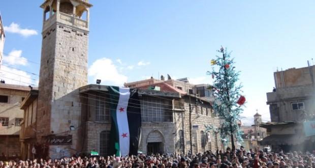 الزبداني.. عروس الآراميين وضحية الأسد – نور أحمد