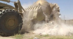 التراث السوري: مجزرة المقامات والأضرحة الصوفية ما زالت مستمرة – د. شيخموس علي – أ. سالم علي