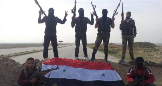 منظومات الإفناء الذاتي؛ أداة النظام السوري الجديدة لتدمير سوريا – رامي سويد