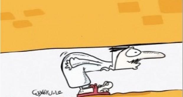 سقف الوطن وأسقفه المستعارة! – عامر الشامي