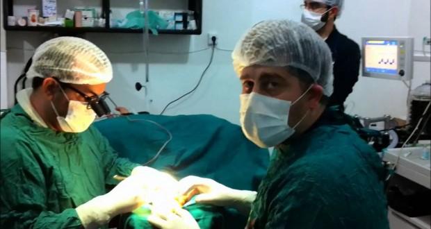الواقع الصحي المتردي في الشمال السوري