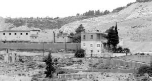 سجن المزة العسكري: بيت السياسيين السوريين ومنتهى طموحاتهم