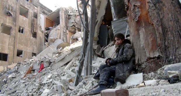 """استمرار """"نظام الأسد"""" مصلحة إسرائيلية عليا – رامي سويد"""