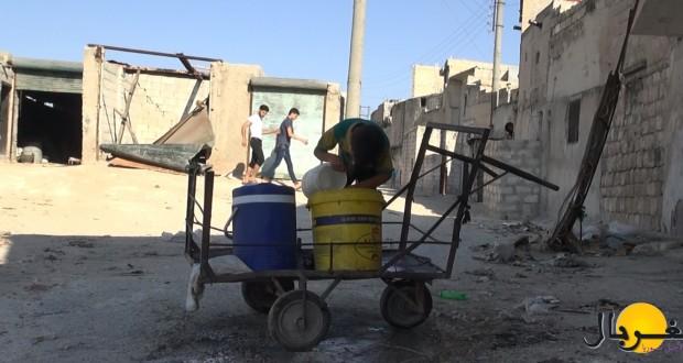 الإنسان القديم يظهر في سوريا من جديد – مها الأحمد