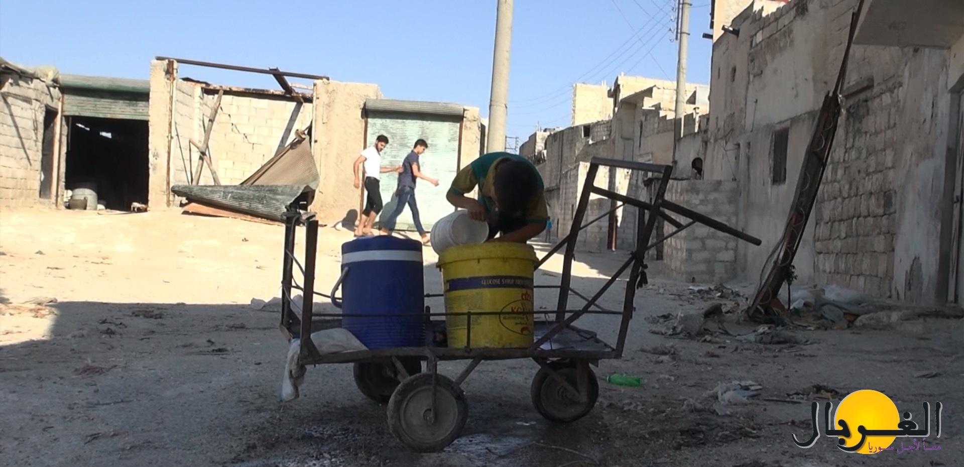 أحياء-الصفيح-حلب-دمار (1)