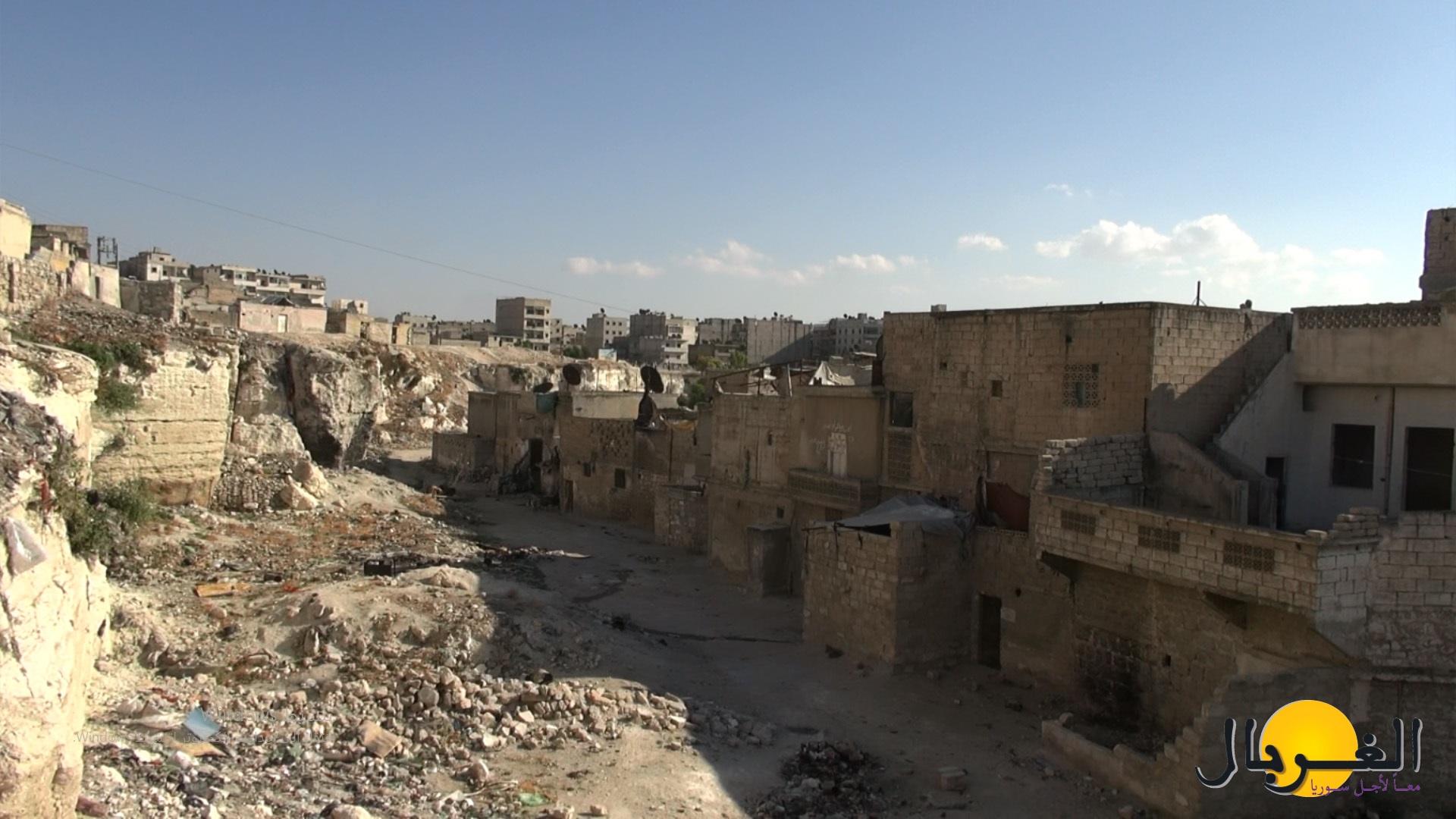 أحياء-الصفيح-حلب-دمار (3)