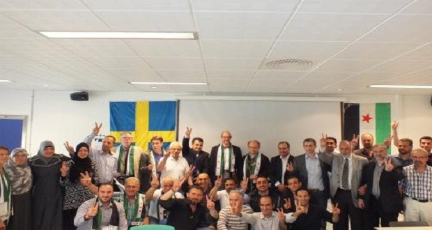 اللاجئون السوريون في السويد هم الأفضل تعليماً