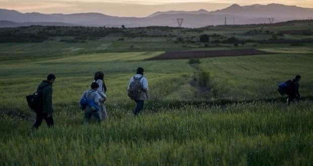 حواجز الثوار شمال سوريا تستهدف شباب الرقة – مطر الوراق