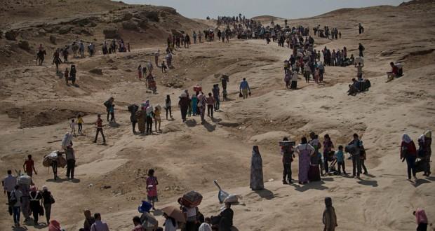 السوريون ضائعون بمتاهة النزوح واللجوء – رامي سويد
