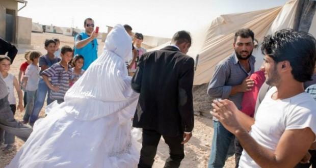 """طقوس """"حفلات الزواج"""" ذاكرة شعبية غائبة – هبة عز الدين"""