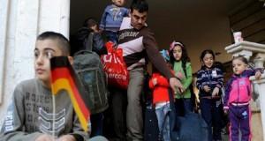 لماذا ترغب ألمانيا باستقطاب اللاجئين السوريين؟ – شذى الخليل