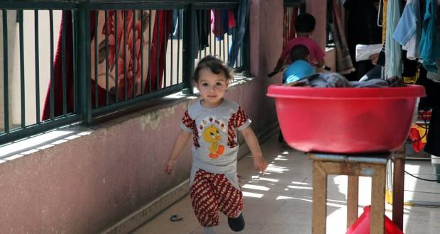 أيتام حلب بين الرعاية والكفالة – عباس قباني
