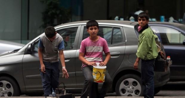 مستقبل أسود ينتظر أطفال سوريا المتسربين من المدارس – محمد عثمان