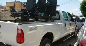 """""""داعش"""" يتسلح بأسلحة النظام عبر أسواق الأسلحة بإدلب"""
