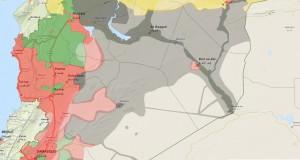 دويلة مفيدة للأسد ودويلات مدمرة للآخرين – رامي سويد