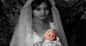 """الفتيات القاصرات ضحية زواج قسري في مناطق سيطرة """"داعش"""" – سونيا العلي"""
