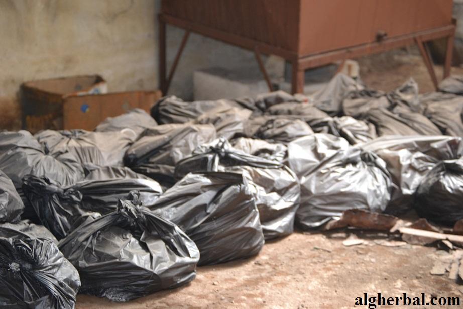 معظم النفايات الطبية توضع في أكياس القمامة وترمى في المكابات العادية ما يشكل خطرا على صحة السكان