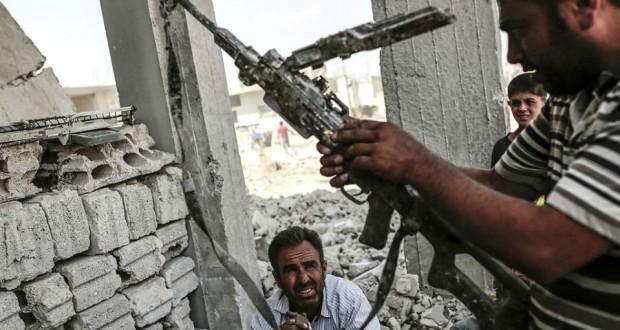 """لا يمكن للأكراد أن يكونوا منقذي سوريا – مترجم عن """"فورن بوليسي"""" الأمريكية"""