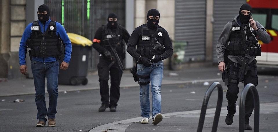 حقائق عن الإرهاب