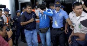 """السوريون يواصلون التدفق إلى """"هندوراس"""" والسلطات تعتقل المزيد منهم"""