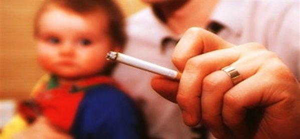 لماذا يمثّل التدخين مشكلة بالنسبة لغير المدخنين؟