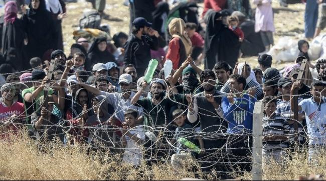 تركيا تغلق الحدود السورية