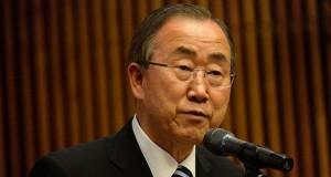 الأمم المتحدة تخطط لمؤتمر لإعادة توطين ملايين السوريين