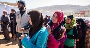كندا ستستقبل 900 لاجئ سوري من الأردن يومياً