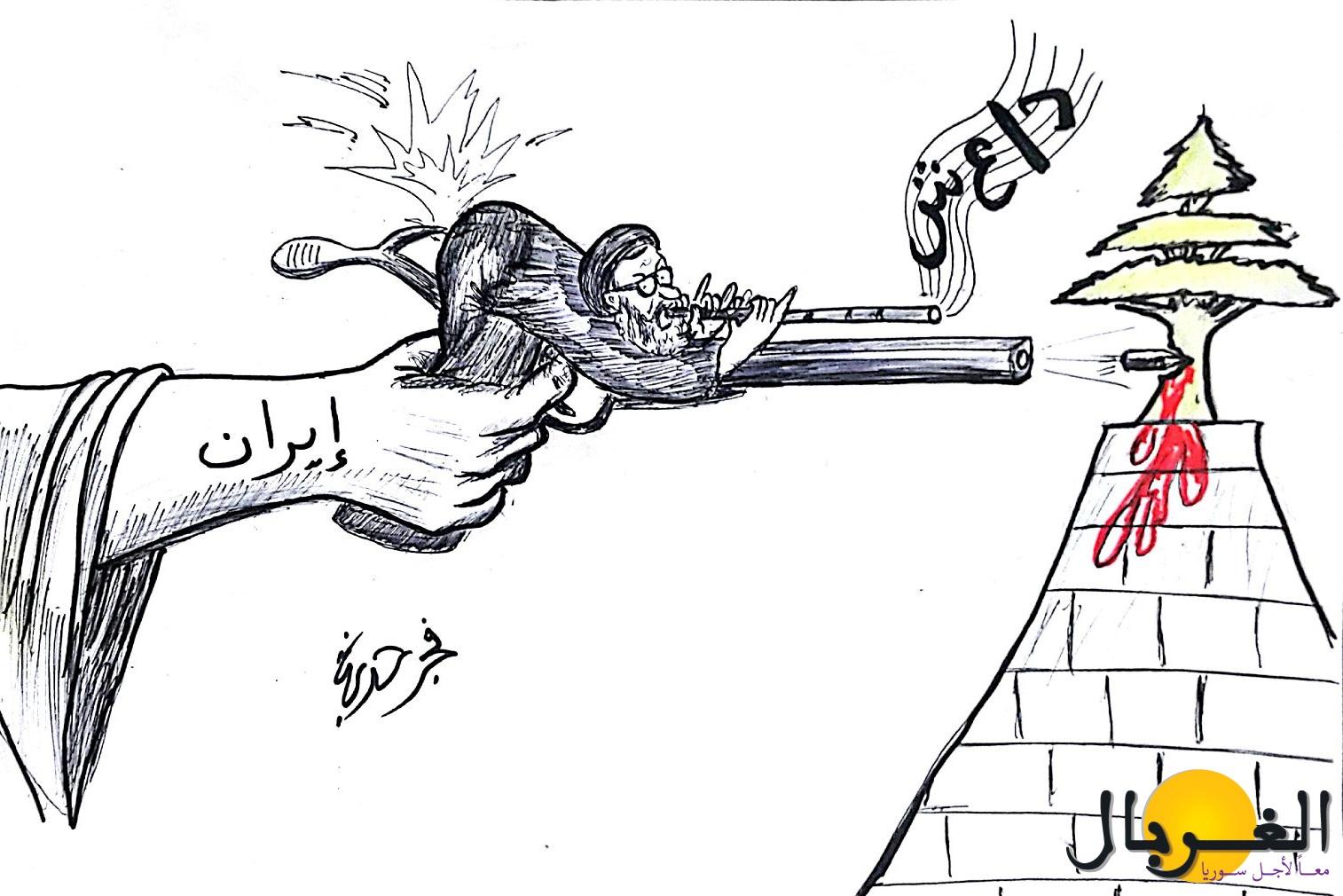 حزب الله وداعش