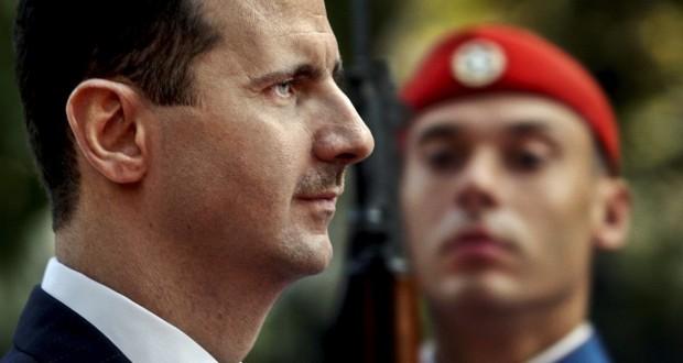"""مع استهداف داعش، ما هو مستقبل أسد سوريا؟ – مترجم عن """"واشنطن بوست"""" الأمريكية"""
