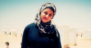 """""""ملالا سوريا"""" بين النساء المئة الأكثر تأثيرا في العالم"""