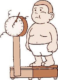 ما العواقب الشائعة التي تلحقها زيادة الوزن والسمنة بالصحة؟