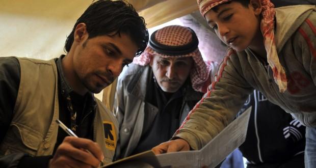 """المنظمات الدولية في إدلب بين خيارين التوقف عن العمل أو الالتزام """"بشرع الله""""! – محمد السلوم"""
