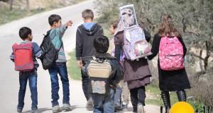 أطفال ريف إدلب محرومون من التعليم – خالد الخطيب