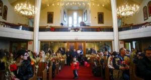 كندا ستضاعف عدد اللاجئين السوريين الذين ستستقبلهم إلى 50 ألفاً