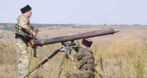"""روسيا تصنع السلاح في أراضي أوكرانيا المحتلة وتصدره لتنظيم """"داعش"""" – خاص للغربال – إيغور فيديك صحفي من أوكرانيا"""