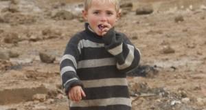 حرب سورية الطويلة تترك آثاراً نفسية قاسيةً على أطفالها – أحمد عثمان