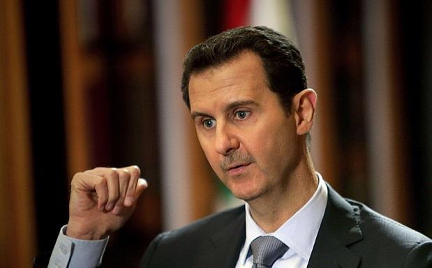 داعش والأسد